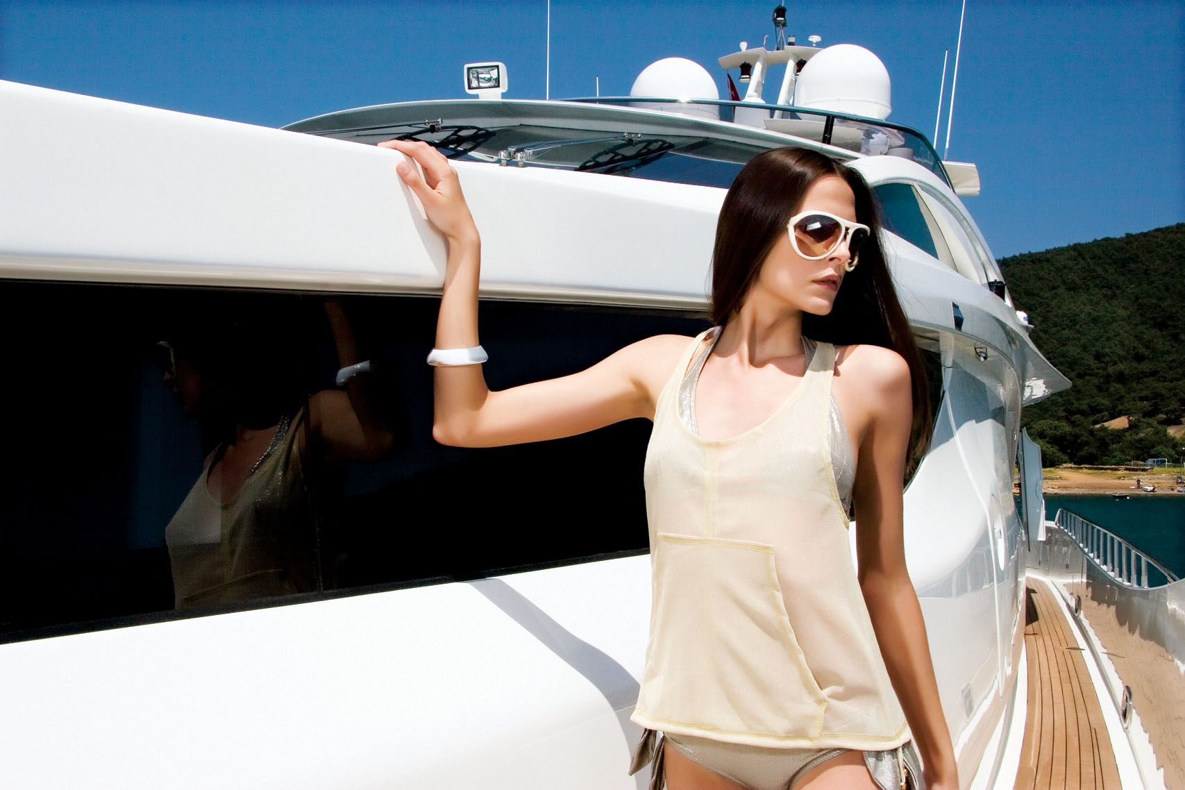 Private Yacht Charters Miami
